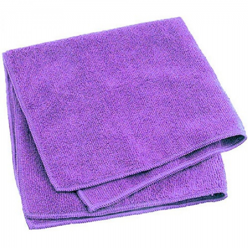 X-Pole Microfibre Cleaning Cloth